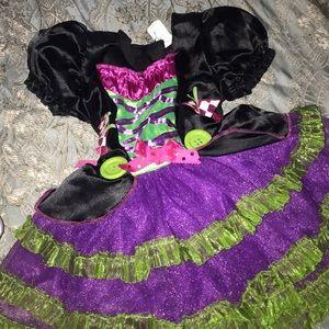 Other - Girls monster high dress 3-4t